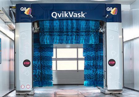 ISTOBAL se adjudica en Dinamarca el suministro de equipos de lavado