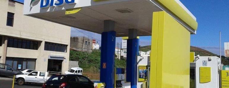 Retos para las gasolineras
